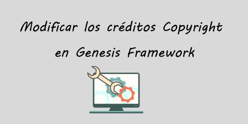 modificar-creditos-genesis-framework