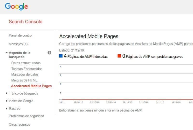 pagina-amp-webmaster-tool
