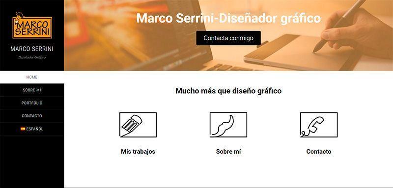 Marco Serrini